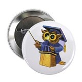"Graduation Day 2.25"" Button (10 pack)"