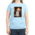 The Queen's Bolognese Women's Light T-Shirt