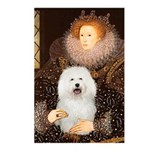 The Queen's Bolognese Postcards (Package of 8)