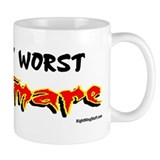 Liberals Worst Nightmare Mug