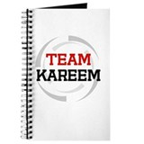 Kareem Journal
