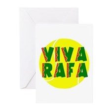Viva Rafa Greeting Cards (Pk of 10)