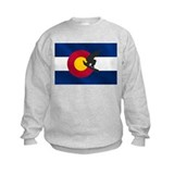 Colorado Snowboarding Sweatshirt