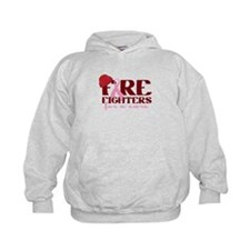 Fighters For A Cure Hoodie