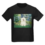Bridge & Bolognese Kids Dark T-Shirt
