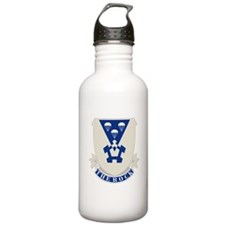Funny Airborne Water Bottle