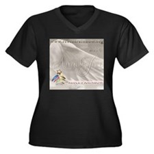 Angeltree14 Plus Size T-Shirt