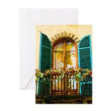 lucca Greeting Cards