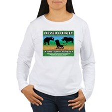 Unique Animal welfare T-Shirt