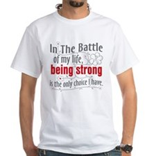 Retinoblastoma Battle Shirt