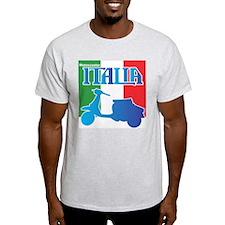 Funny Lambrettas T-Shirt