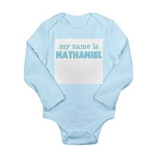 mynameis-nathaniel Body Suit