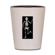 Cute Halloween designs Shot Glass