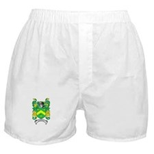 ROBINSON Coat of Arms Boxer Shorts
