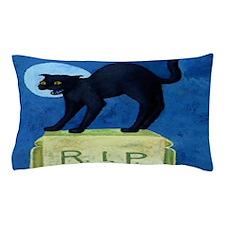 Funny Halloween design Pillow Case