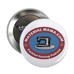 Material Mama Podcast Button