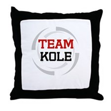 Kole Throw Pillow