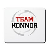 Konnor Mousepad