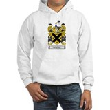 PURCELL Coat of Arms Jumper Hoody