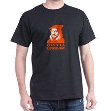 John Calvin Viva La Reformacion! T-Shirt