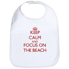 Cute Beach Bib