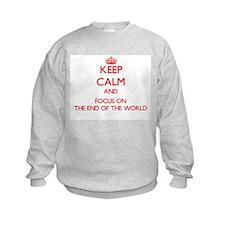 Cool End Sweatshirt