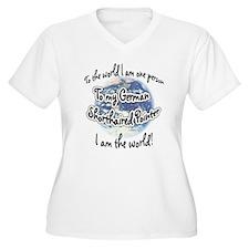 GSP World2 T-Shirt