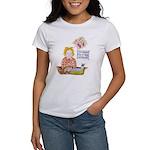 Scrapbooking Women's T-Shirt
