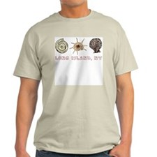 Long Island Shells T-Shirt