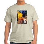 Cafe & Bolognese Light T-Shirt