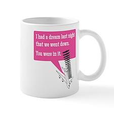 Bridesmaids Dream Mugs