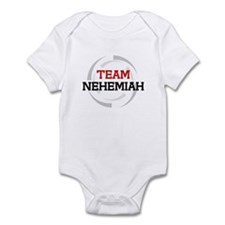 Nehemiah Infant Bodysuit