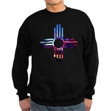 Cute Pueblo Sweatshirt