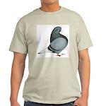 Blue PH Domestic Flight Light T-Shirt