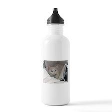 Cute Monday Water Bottle