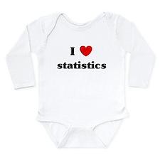 statistics Body Suit