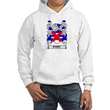 PORT 2 Coat of Arms Hoodie