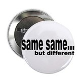 "Cute Thailand travel 2.25"" Button (100 pack)"
