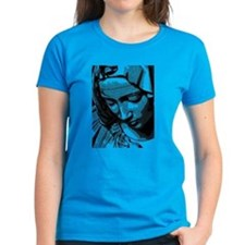 PIETA-VIRGIN MARY Tee