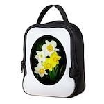 Daffodils Neoprene Lunch Bag