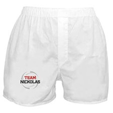 Nickolas Boxer Shorts