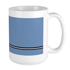 RAF Pilot Officer<BR> 443 mL Mug
