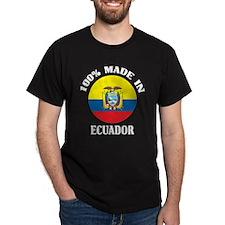 100% Ecuador T-Shirt