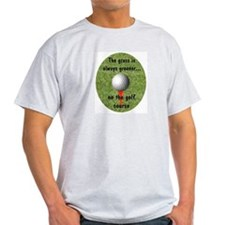 Golf lover T-Shirt