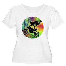Funny Dirtbikers T-Shirt