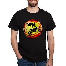Explosive Motocross Jump T-Shirt