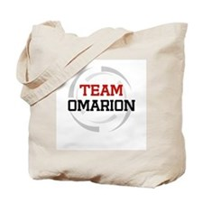 Omarion Tote Bag