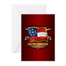 South Carolina DV Greeting Cards