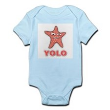 Cute Alex Infant Bodysuit