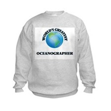 Cute Marine science camp Sweatshirt